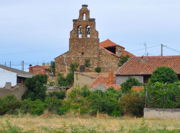 Resultado de imagen de la torre del valle zamora