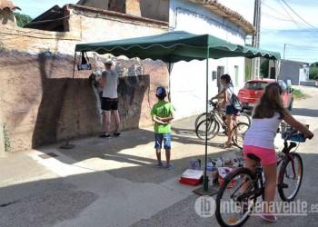Camarzana de Tera, La Torre del Valle y Morales de Rey reciben ayudas de la Junta para dinamizar el turismo